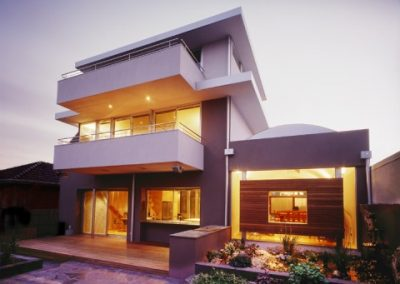 Melbourne Commercial Builders