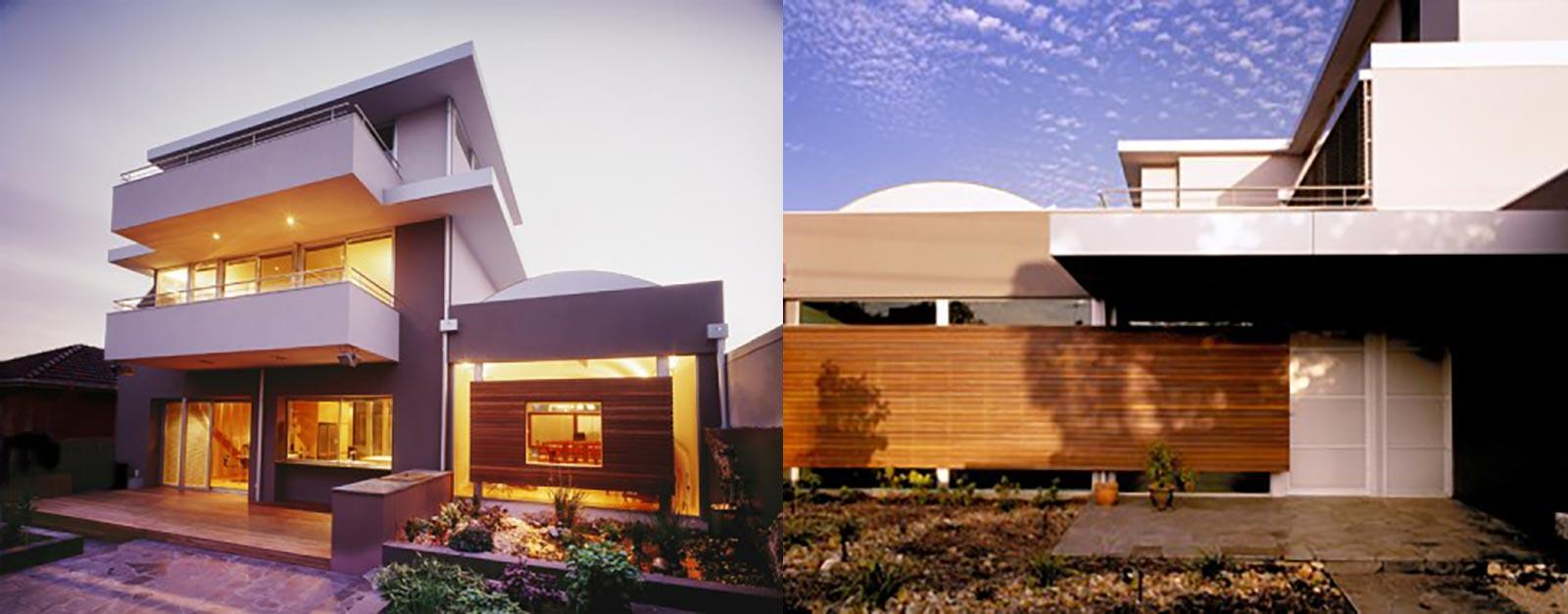 Architect Design Homes Australia
