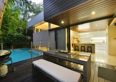 Award Winning Homes Port Douglas